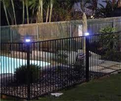 Protector Aluminium Pool Fencing
