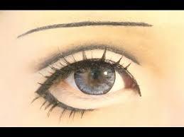 tutorial anime eye makeup 18 you