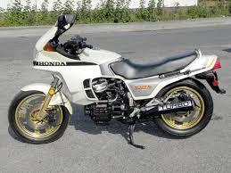 1982 honda cx500 turbo image 4