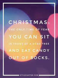 classic holiday quotes that make great instagram captions