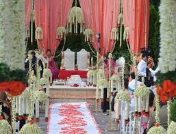 how the best indian wedding venues nj