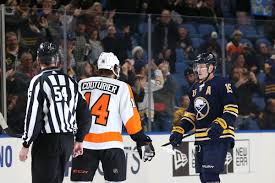 Wednesday Morning Fly By: Jack Eichel Demand A Trade Challenge ...