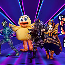 The Masked Singer review – is that Angela Lansbury singing You Got the  Love? If only!   Television & radio