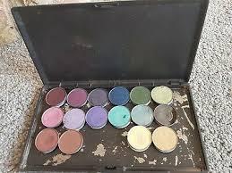 mac pro palette professional makeup