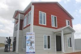 karmod afric offre des maisons