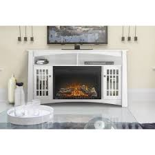 0815w adele electric fireplace tv stand