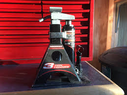 jack stands ford f150 forum