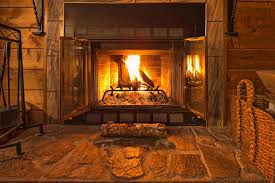 how to heat your log cabin pineca com
