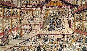 kabuki tattoos meaning and symbolism