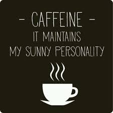 caffeine addiction quote quote number picture quotes