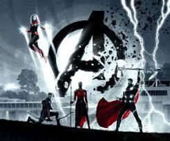 marvel avengers endgame live wallpaper