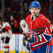 2015-16 Canadiens season review: Sven Andrighetto - Eyes On The Prize