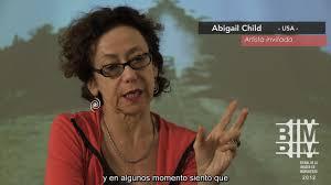 Abigail Child - Algo me resuena… on Vimeo
