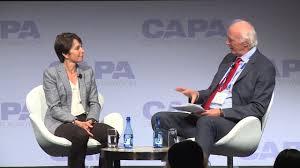 Jetstar Group CEO Jayne Hrdlicka