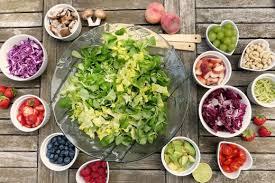 nutritional facts of iceberg lettuce