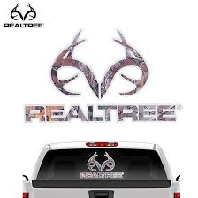 Realtree Outfitters Car Paint 15 Decal Cigar Page