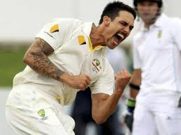 We will continue to be aggressive, says Mitchell Johnson - myKhel