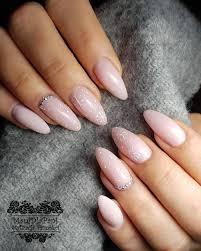 Paznokcie Hybrydy Hybrydanails Nails Pomyslnapaznokcie