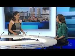 Wendy Zukerman I/V on News 24 ... Is Bike Rage the new Road Rage? - YouTube