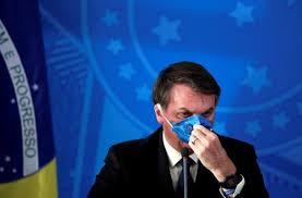Bolsonaro Calls Coronavirus Lockdown in Brazil's Major Cities a ...