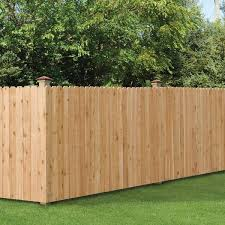 Unbranded 1 In X 6 In X 6 Ft Pressure Treated Pine Dog Ear Fence Picket 105598 The Home Depot