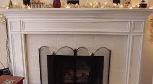 ideas decorating fireplace mantels