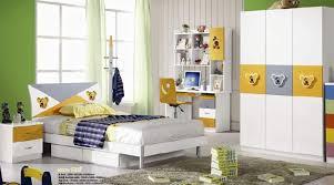 Amazon Com 5 Pcs Loft Kids Bedroom Set Table And Chair Wood Kindergarten Furniture White Theme