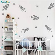 Good And Cheap Products Fast Delivery Worldwide Wall Sticker Rocket On Shop Onvi