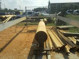 log lathe in sawmillilling