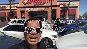 Seafood City Market Las Vegas - YouTube