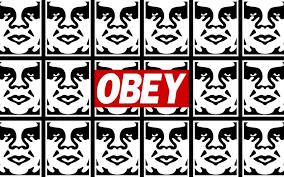 obey shepard fairey wallpaper 36571