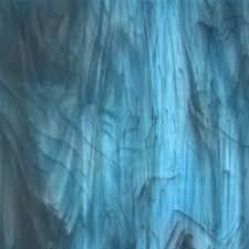 sky blue teal glass pendant ceiling