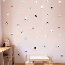 Wholesale Wall Round Acrylic Mirrors Buy Cheap In Bulk From China Suppliers With Coupon Dhgate Com