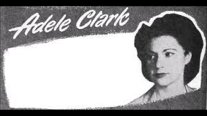 Adele Clark – But None Like You, 1947 - YouTube