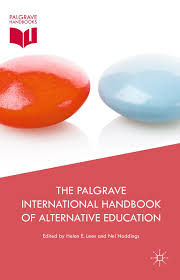 the palgrave international handbook of