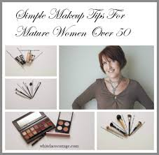 simple makeup tips for women