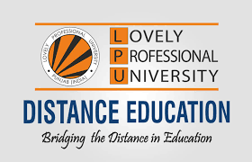 LPU Distance Education Center