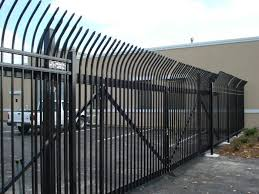 Commercial Fence Solutions Munson Inc