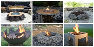 15 fire pit ideas to light your flame