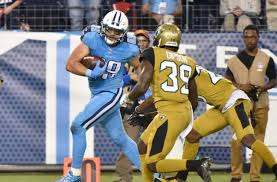 One Tennessee Titans player to watch on offense today