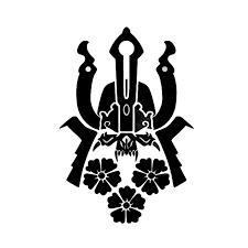 Video Games For Honor Logo Black Pearl Custom Vinyls