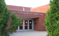 HCER / Ada Cooper Miller Natatorium