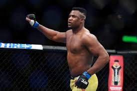 UFC 249 Card: Francis Ngannou vs ...