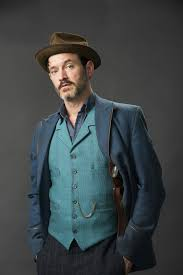 Captain Homer Jackson - Adam Rothenberg in Ripper Street Season 4 ...