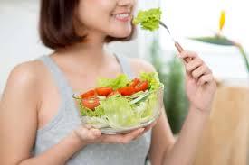 4 Tips Pola Makan Sehat untuk Orang yang Banyak Aktivitas