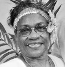 Donna Martin - Obituary