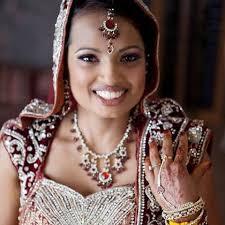 makeup services including bridal