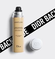 dior backse airflash the iconic