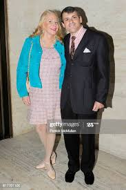 Hilary Dixon Lewis and Dr. John Mead attend MUSEUM OF THE CITY OF NEW...  News Photo - Getty Images