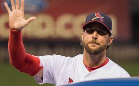 Adam Wainwright Sent to 10-Day DL; Mike Mayers Recalled From ...